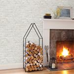 Arlington Off-White Brick by Chesapeake Wallpaper
