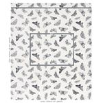 179430 Burnell Butterfly Black By Schumacher Fabric 2