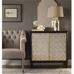 24498 Franzea Console Cabinet by Uttermost-4