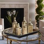 19754 Recycled Bottles S/5 by Uttermost-4