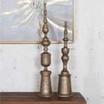 18847 Nalini Finials S/2 by Uttermost-2