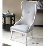 23218 Selam Wing Chair by Uttermost-2
