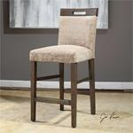23437 Christelle Counter Stool by Uttermost-2