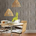 2701-22333  Reclaimed Charcoal Textured by A-Street Prints Wallpaper2