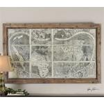 34025 Treasure Map by Uttermost-2