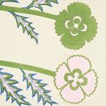 179530 Thistle Ivory By Schumacher Fabric 4