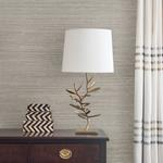 2732-80032 Canton Road Liaohe Silver Grasscloth by Kenneth James Wallpaper2