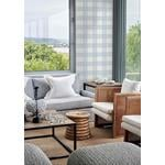 2927-80912 Newport Scarborough Light Blue Striated Plaid by A-Street Prints Wallpaper2