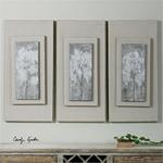 41426 Triptych Trees S/3 by Uttermost-2