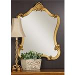 08340 P Walton Hall Gold by Uttermost-2