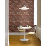 2922-21258 Trilogy Debs Red Exposed Brick by A-Street Prints Wallpaper2