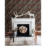3118-12634 Birch and Sparrow Range Mountains by Chesapeake Wallpaper2