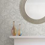 2835-C88621 Deluxe Los Cabos Ivory Marble Geometric by Advantage Wallpaper2