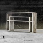 25839 Genara Console Table by Uttermost-2