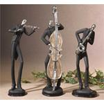 19061 Musicians Accessories S/3 by Uttermost-2