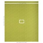 67604 Meander Embroidery Leaf By Schumacher Fabric 2