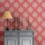 NU1698 Grove Coral Trees Peel and Stick Wallpaper2