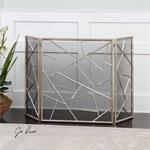 20072 Armino Fireplace Screen by Uttermost-2