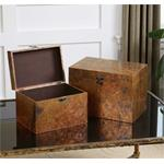 19827 Ambrosia Boxes S/2 by Uttermost-2