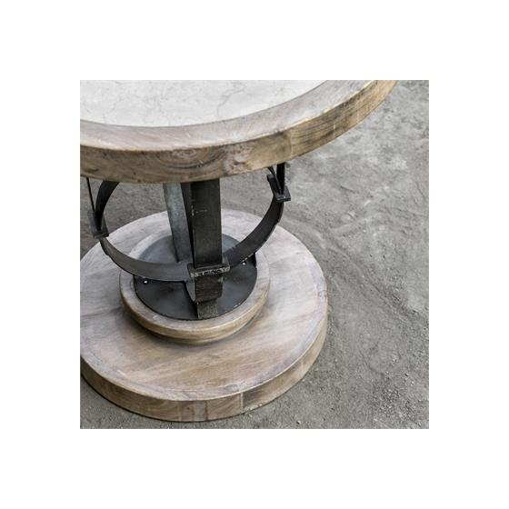 25841 Sydney Accent Table by Uttermost-4