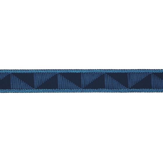 78530 Teague Tape Indoor/Outdoor, Blue By Schuma-2
