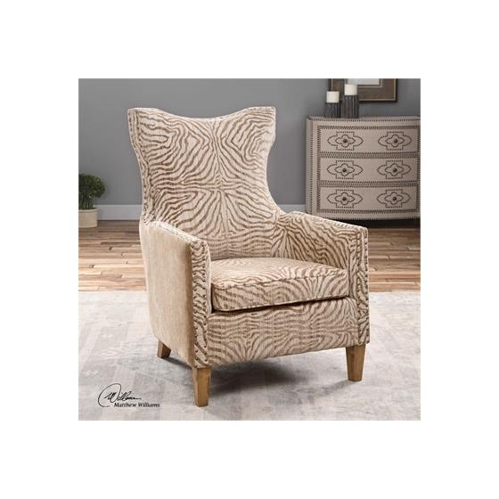23208 Kiango Armchair by Uttermost-2