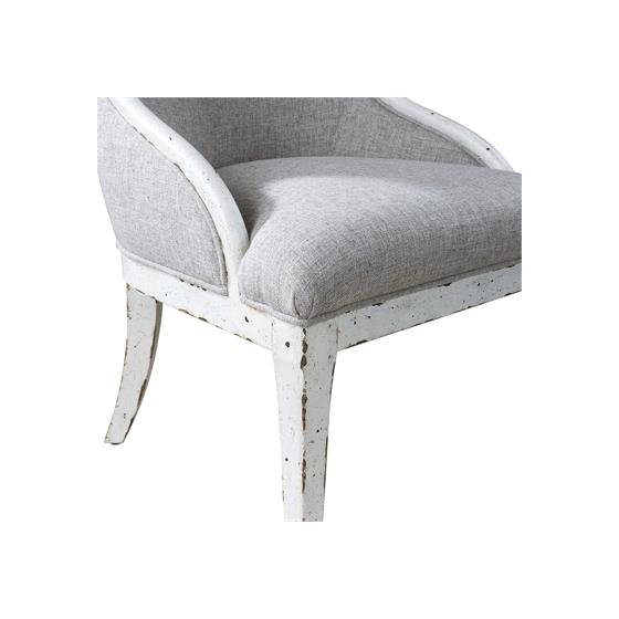 23218 Selam Wing Chair by Uttermost-4