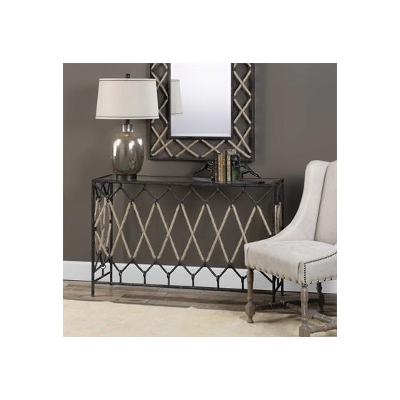 24665 Darya Console Table by Uttermost-4