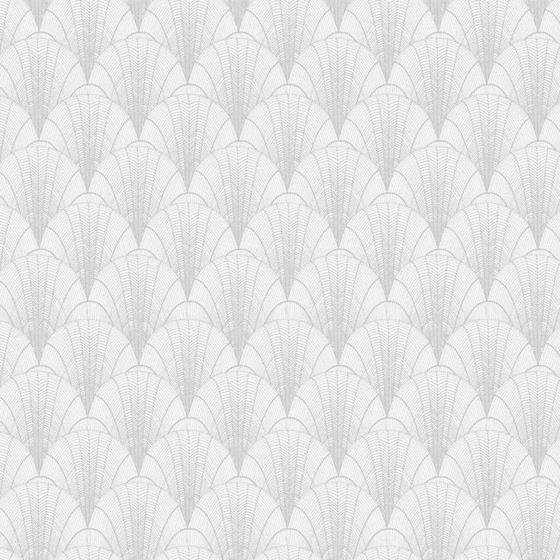 NV5550 Modern Heritage 125th Anniversary Scalloped Pearls by York Wallpaper2