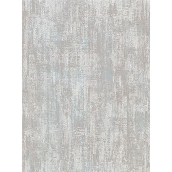 Cromwell Light Grey Distressed Texture by Brewster Wallpaper