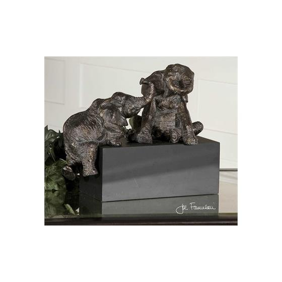 19473 Playful Pachyderms by Uttermost-2