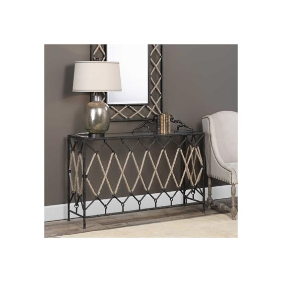 24665 Darya Console Table by Uttermost-2