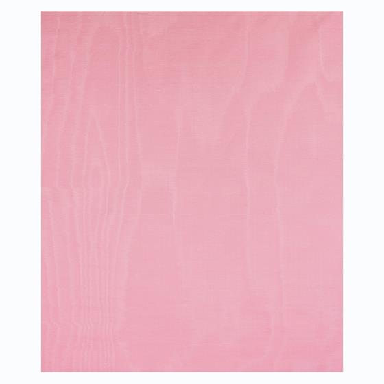 70452 Incomparable Moire Rose By Schumacher Fabric 2