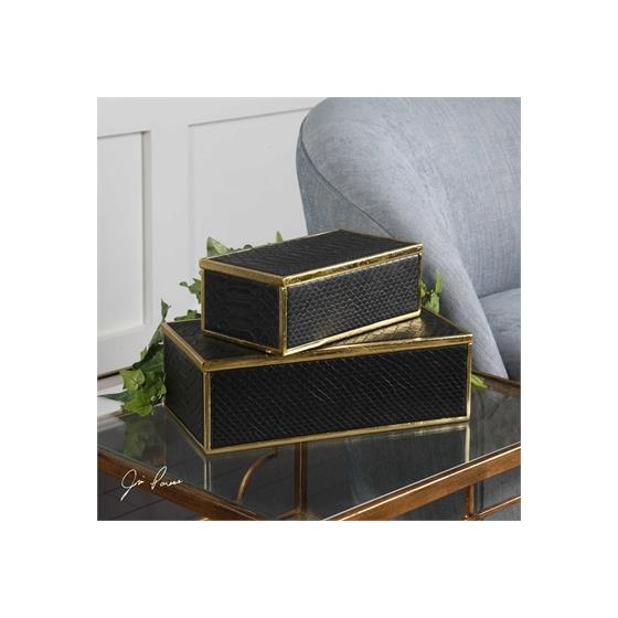 18838 Ukti Boxes S/2 by Uttermost-2