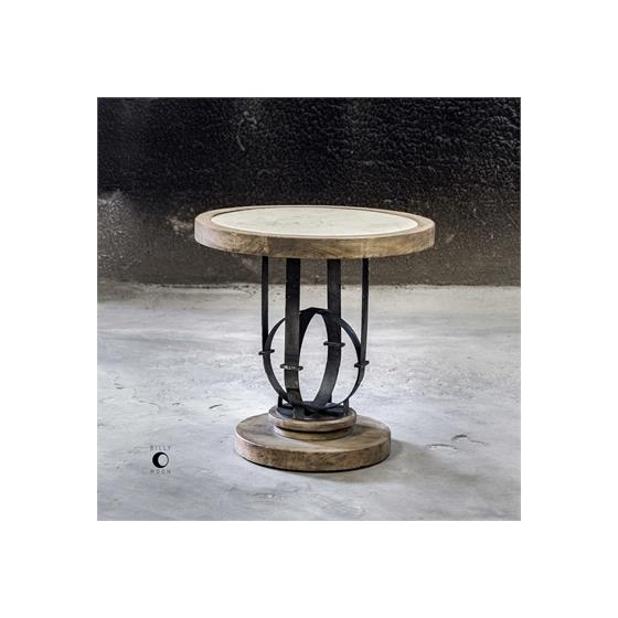 25841 Sydney Accent Table by Uttermost-2