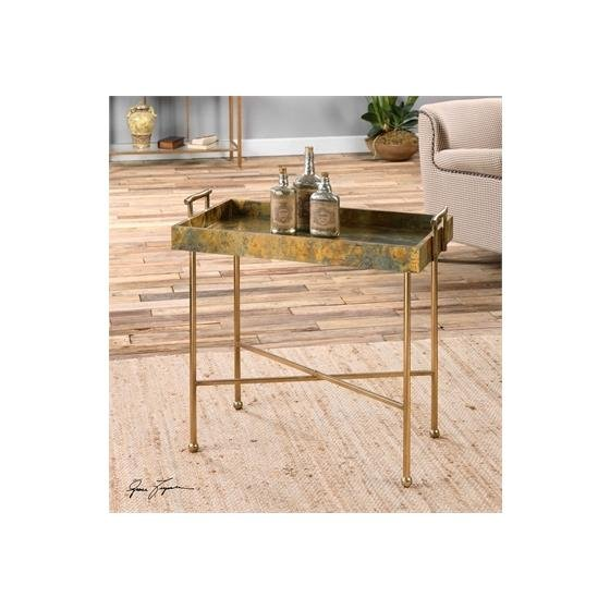 24448 Couper Tray Table by Uttermost-2
