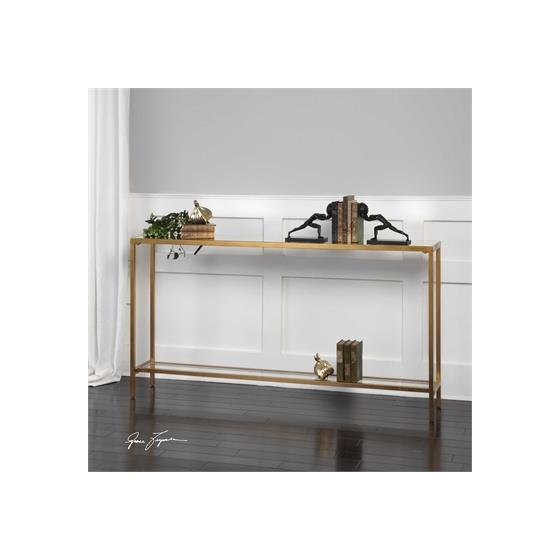 24685 Hayley Console Table by Uttermost-2