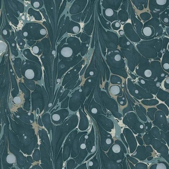 NV5592 Modern Heritage 125th Anniversary Marbled Endpaper by York Wallpaper2