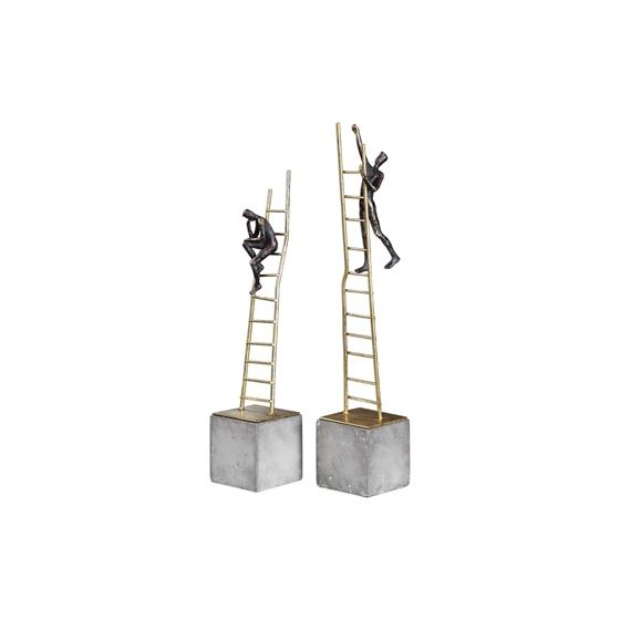 20682 Ladder Climb S/2 by Uttermost-4