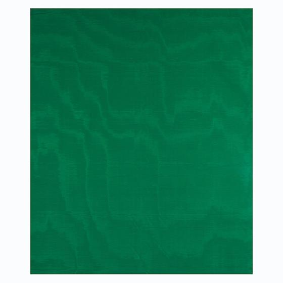 70450 Incomparable Moire Emerald By Schumacher Fabric 2