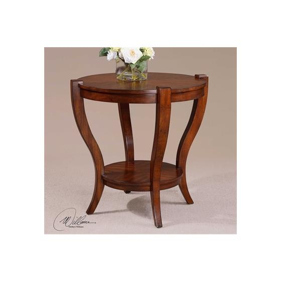 24142 Bergman End Table by Uttermost-2