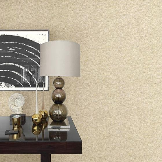 Cosmic Champagne Geometric by Brewster Wallpaper