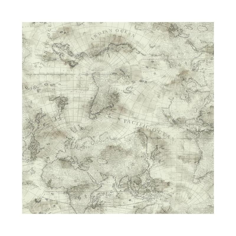 NY4836 Nautical Living by York Wallpaper
