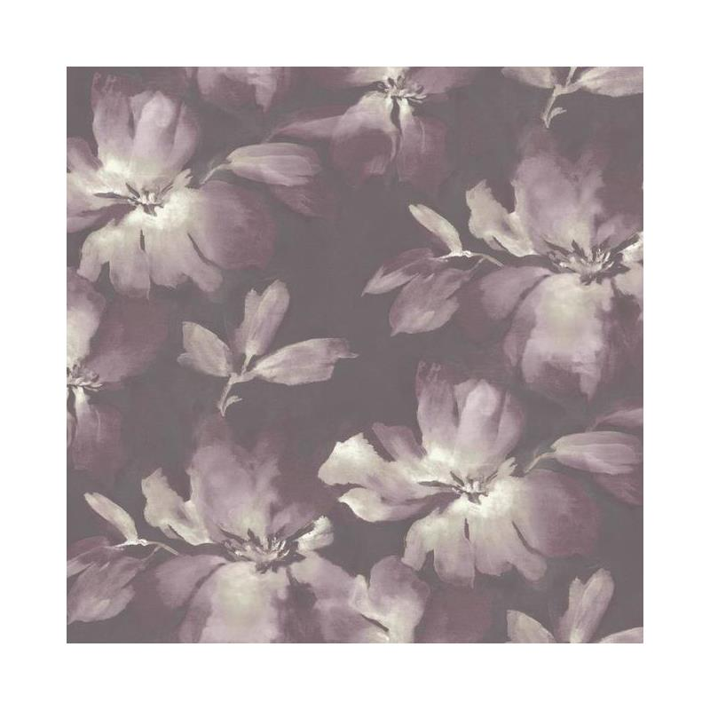 SO2473 Tranquil, Midnight Blooms color Purple, Pea