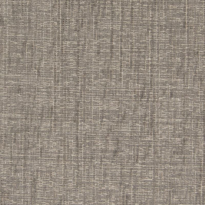 B3975 Fog, Gray Solid Upholstery by Greenhouse Fab