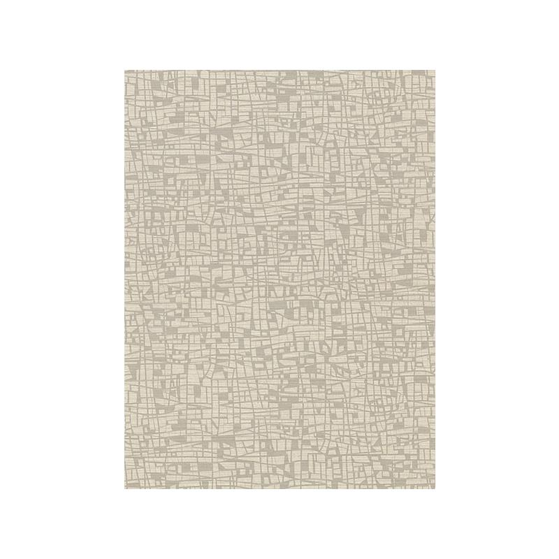 2945-1112 Warner Textures X Tiffany Taupe Abstract
