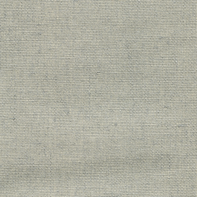 2732-80001 Canton Road, Leyte Silver Grasscloth by
