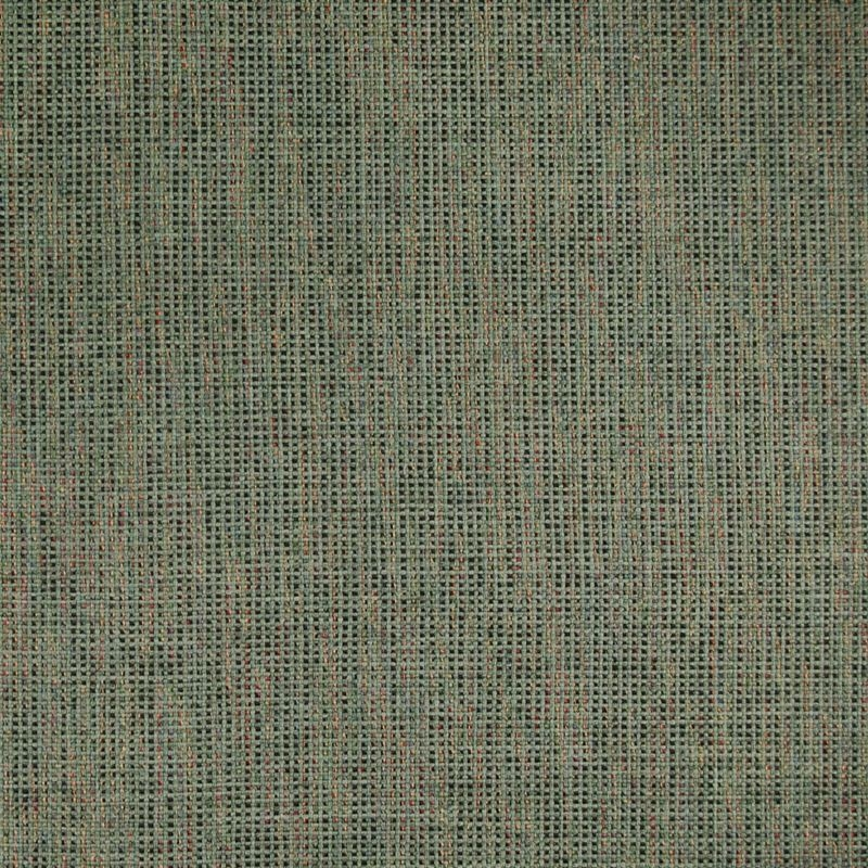 A8894 Pines, Green Solid Upholstery by Greenhouse