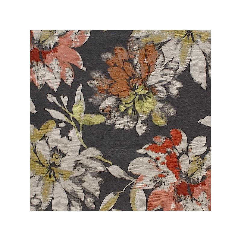 5655 Winesap Ash Magnolia Fabric