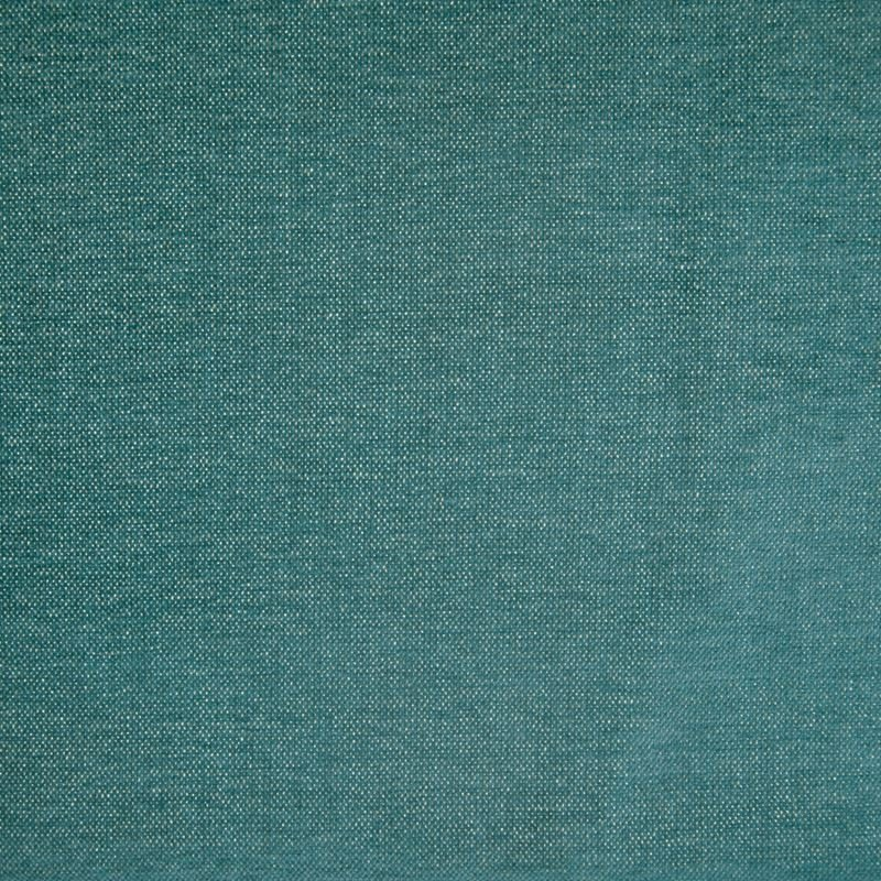 F1483 Island, Teal Solid Upholstery Fabric by Gree